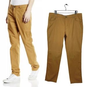 NEW Columbia Slim Fit Chino Utility Hiking Pants